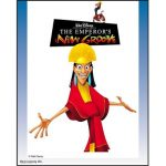 The Emperor's New Groove movie poster