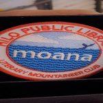 Moana Badge