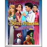 Swan Princess movie poster