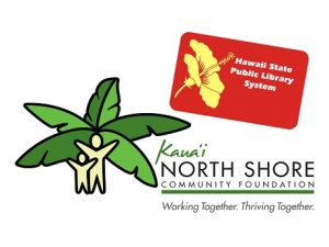 KauaiNorth Shore Foundation and HSPLS logo