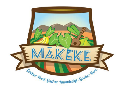 logo for makeke farmers market