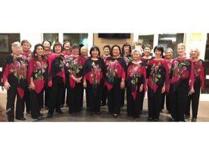 Na Leo Lani Chorus