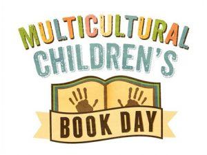 Multicultural Children's Book Day logo