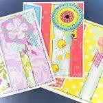 Customized envelope papercraft