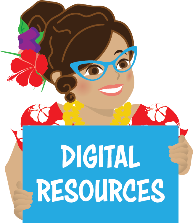 AuntieBettyDigitalResources
