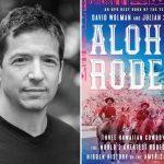 David Wolman, author of Aloha Rodeo