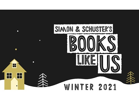 Join our 2021 Winter Reading Challenge!
