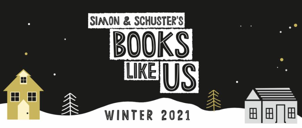2021 Winter Reading Challenge banner