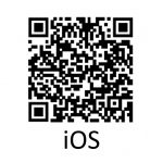 LibrariesHI app QR code for iOS