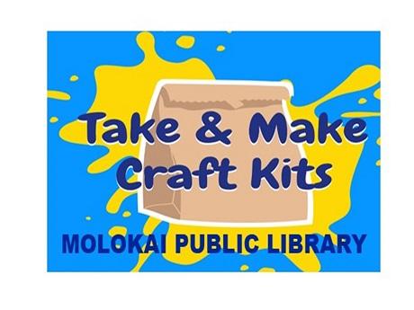 Take & Make Craft Kit