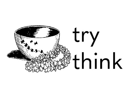Try think logo