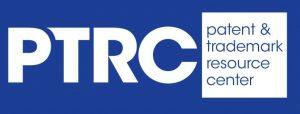 Patent and Trademark Resource Center logo