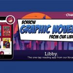 OverDrive Graphic Novels