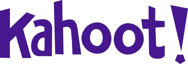 Kahoot! game logo