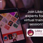 Libby App virtual training