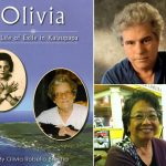 Olivia: My Life of Exile in Kalaupapa book cover