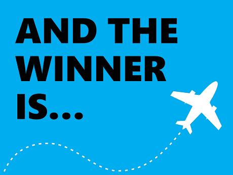 Summer Reading Program Grand Prize Winner Announced | Kapolei student wins four Alaska Airlines® tickets