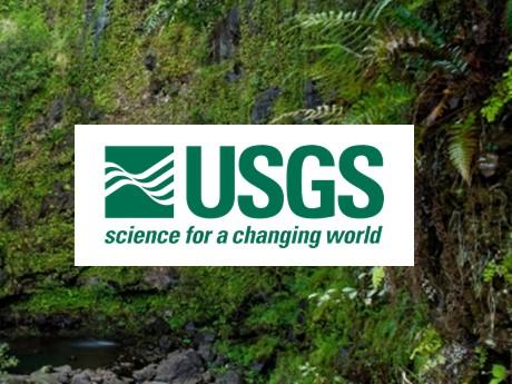 USGS logo