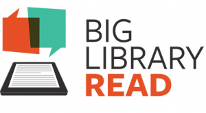 Photo of Big Library Read logo