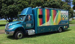 Maui Bookmobile image