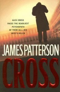 Cover of book Cross by James Patterson