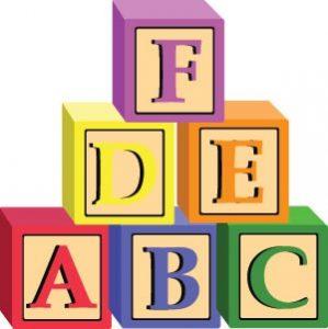Blocks for Toddler Playtime