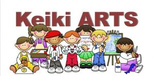 keiki-art-flyer