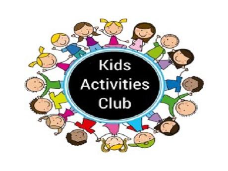 Afterschool Activities Club Tuesdays 2:30p.m.