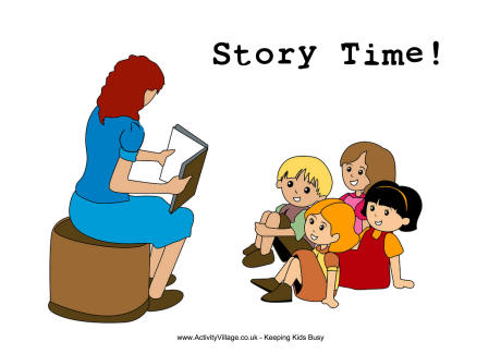 Related Keywords Amp Suggestions For Storytime Cartoon