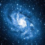 Astronomy Galaxy