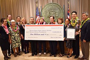 VIP Group-Moon's $1 million pledge
