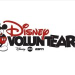 Disney VoluntEAR logo