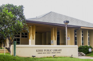 Kihei Library