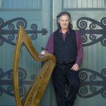 Celtic harpist/storyteller Patrick Ball