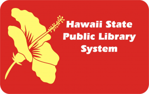 HSPLS Library Card Logo