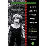 Don't Let's Go to the Dogs Tonight book cover