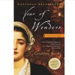 Year of Wonders book cover