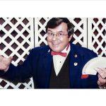 Glen Bailey Magician
