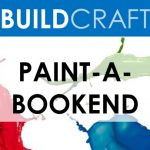 Paint a Bookend