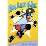 Roller Girl cover.Nene17winner