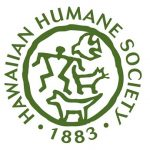 Hawaiian Humane Society Logo