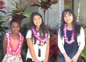 Ltrs About Literature-Hawaii 17 Essay Winners