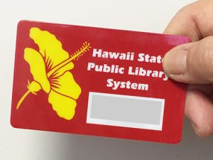 Hawaii state public library system important library card information did you know that your library card expires and needs to be renewed every 5 years colourmoves