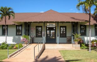 Molokai Library-Profile photo
