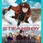 Steamboy Film