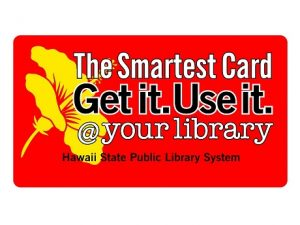 HSPLS The Smartest Card logo